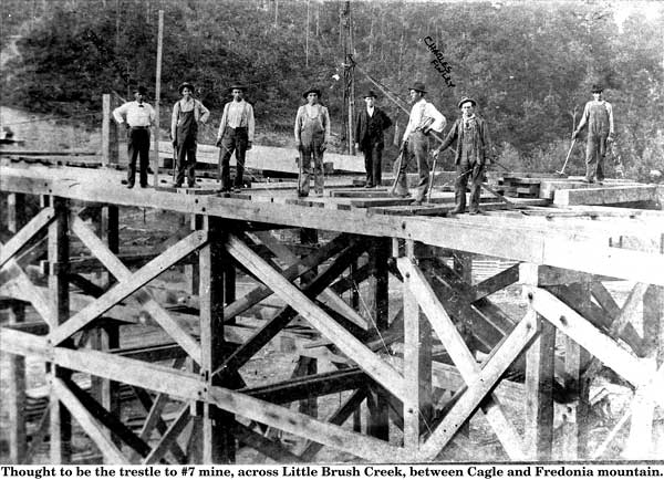 Building trestle