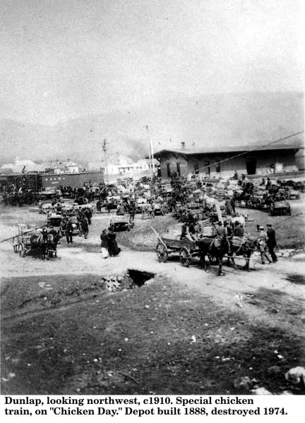 Town scene 2